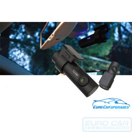 In-car video camera dashcam BlackVue DR650GW-2CH Euro Car Upgrades eurocarupgrades.com.au