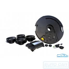 Volkswagen Golf 7 Dynaudio Excite Sound System 8 Speakers Subwoofer Amplifier VW GTI R OEM Euro Car Upgrades eurocarupgrades.com.au