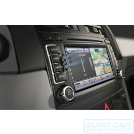 Repair Diagnostic Firmware Update for VW RNS 510 Navigation System Euro Car Electronics  eurocarupgrades.com.au