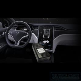 Tesla T-Diag diagnostics and coding