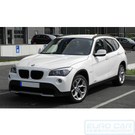 BMW X1 20d 130kW Turbo Diesel ECU Remap +38bhp +75Nm Chip Tuning - Euro Car Upgrades - jku.com.au