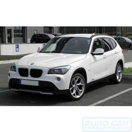 BMW X1 20d 135kW Turbo Diesel ECU Remap +30bhp +40Nm Chip Tuning - Euro Car Upgrades - jku.com.au