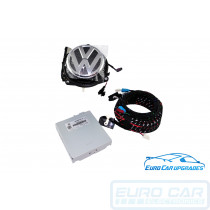 VW Golf High line Rear Camera kit - 3AE907441A- Euro Car Upgrades - eurocarupgrades.com.au