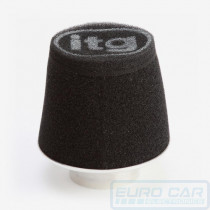 ITG JC60 replacement conical filter for TFSI Intake Kit All 2.0TFSI Golf, Scirocco, Octavia, A3, S3, Leon - Euro Car Upgrades - eurocarupgrades.com.au