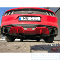 Ford Mustang 2.3 EcoBoost 2015 < Performance Catback Exhaust MGmotorsport - Euro Car Upgrades - eurocarupgrades.com.au