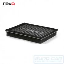 Performance REVO ProPanel Air Filter Audi S1 2.0 TFSI Volkswagen Polo GTI 1.8 TSI RA832M700101 - Euro Car Upgrades - Authorised REVO Dealer - jku.com.au
