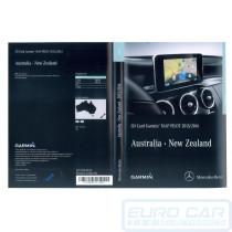 2015/2016 Mercedes-Benz NTG 5.5 Map Pilot SD Card Australia NZ Maps A2139062904 OEM Genuine - Euro Car Upgrades - jku.com.au