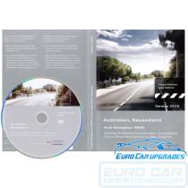 2015 / 2016 Audi Map Update DVD MMI 2G Maps A4 A5 A6 Q7 A8 OEM 4E0060884EE Final Genuine Euro Car Upgrades www.eurocarupgrades.com.au