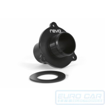 REVO Turbo Muffler Delete 1.8 & 2.0 VAG TSI IHI Turbo Euro Car Upgrades eurocarupgrades.com.au