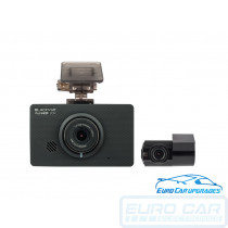 In-car video camera dashcam BlackVue DR490L-2CH - Euro Car Upgrades - Authorised BlackVue dealer - jku.com.au