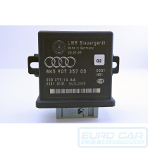 Audi A4 A5 Headlight Range Control Module 8K5907357 OEM Genuine Euro Car Upgrades eurocarupgrades.com.au