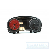 Audi A1 Quattro Instrument Cluster 8X0920930F OEM Genuine Euro Car Upgrades eurocarupgrades.com.au