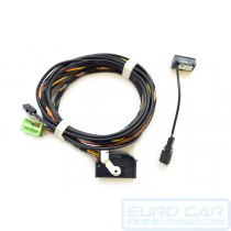 Volkswagen Bluetooth Wiring Retrofit Kit RNS510 RCD510 RCD310 Genuine OEM Euro Car Upgrades eurocarupgrades.com.au