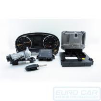 Audi A1 8X Start Kit OEM Genuine Euro Car Upgrades eurocarupgrades.com.au