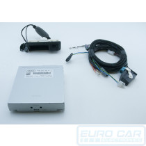 Audi A6 A7 4G Rear Reversing Camera Retrofit kit OEM 4G0907441B Genuine - Euro Car Upgrades - eurocarupgrades.com.au