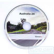2018 Audi RNS-e Map DVD RNSE V24 Maps Australia Navigation OEM 8P0060884 System Update - Euro Car Upgrades - eurocarupgrades.com.au