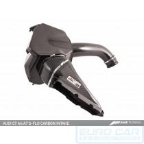 AWE Tuning Audi A6/A7 S-FLO Carbon Intake 3.0TAWE Tuning Audi A6 A7 S-FLO Carbon Air Intake 3.0TFSI Supercharged +13bhp +16Nm CAI Euro Car Upgrades eurocarupgrades.com.au