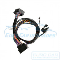Volkswagen Bluetooth Retrofit Harness Installation kit Plug&Play 7P6 5J0 1Z0 3C8 5N0 5K0 - www.jku.com.au - Euro Car Upgrades