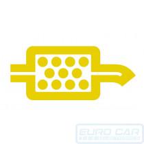 Audi Volkswagen Skoda DPF Diesel Particulate Filter Regeneration FAP 2.0 3.0 2.5 4.2 TDI - Euro Car Upgrades - jku.com.au