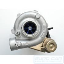 Performance Turbo Rebuilt Upgrade Polished Machined Forged Compressor Race Track Ready Offroad - Euro Car Upgrades - eurocarupgrades.com.au