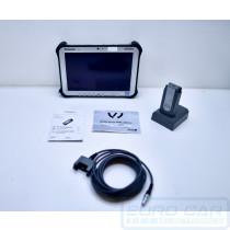 ODIS Diagnostics ELSA OEM Panasonic FZ-G1 Toughpad Online VW Audi Skoda Seat- Euro Car Upgrades - eurocarupgrades.com.au