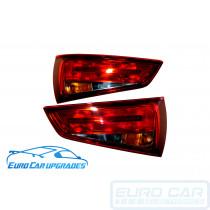 Audi A1 Taillights Left Right OEM 8X0945093 8X0945094 Euro Car Upgrades eurocarupgrades.com.au