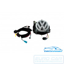 Volkswagen Golf 7 Reversing Camera Badge VW OEM 5G0827469E Euro Car Upgrades eurocarupgrades.com.au