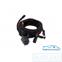 Volkswagen Scirocco Reversing Camera Retrofit Bentley OEM Genuine 3W0807210B Euro Car Upgrades eurocarupgrades.com.au