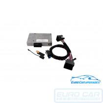 Audi A4 A5 Q5 Concert Symphony Bluetooth kit OEM Genuine Integrated 2009-2016 Warranty Euro Car Upgrades eurocarupgrades.com.au