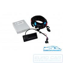 Volkswagen Tiguan Passat Reversing Camera Retrofit Dynamic Lines VW OEM Euro Car Upgrades www.jku.com.au