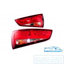 Audi LED Taillights Retrofit Left Right OEM Tinted 8X0052101A 8X0052102A Euro Car Upgrades eurocarupgrades.com.au