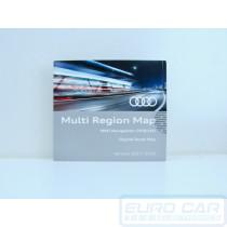 2017 / 2018 Audi Multi Region Map MMI  SD Card OEM 8W0919866T - Euro Car Upgrades - eurocarupgrades.com.au