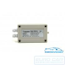 HomeLink Wireless Control System Receiver model PR433-4 Euro Car Upgrades eurocarupgrades.com.au