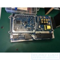 Audi Amplifier Diagnostics Bang Olufsen MMI 2G Amp Diagnostics OEM 8T0035223T Euro Car Electronics eurocarupgrades.com.au