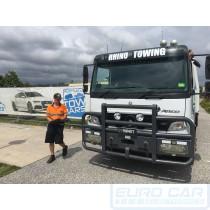 Mercedes Truck Atego ECU Remap AdBlue Chip Tuning +40kw +130Nm Torque Fuel Economy Euro Car Upgrades www.jku.com.au