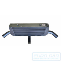 Top View Audi A4 A5 A6 A7 Q5 3.0 TDI High Performance Intercooler- Euro Car Upgrades - eurocarupgrades.com.au