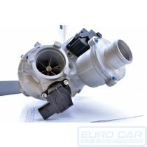 Front Side - Audi VW MQB S3 8V Golf 7 7.5 Turbo Upgrade IS38 Perun Stage 3 - Euro Car Upgrades - eurocarupgrades.com.au