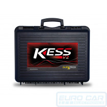 Alientech KESS V2 Slave ECU Remap Tool Flash Programming Hardware - Euro Car Upgrades - jku.com.au
