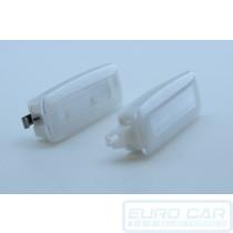 Audi A1 A3 Q3 Interior LED Light 4H0947105B OEM Genuine Euro Car Upgrades eurocarupgrades.com.au