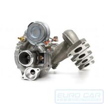 Perun Turbo Upgrade 300bhp 132kw 1.4 TSI VW Polo Golf Scirocco Audi A1 Fabia - Euro Car Upgrades - eurocarupgrades.com.au
