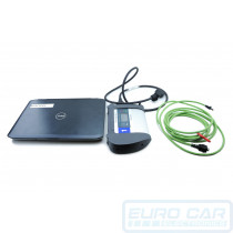 Mercedes-Benz Star C4 SD Connect OEM Dell Latitude E5430 Dealer Wi Fi Level SSD HDD - Euro Car Upgrades - eurocarupgrades.com.au