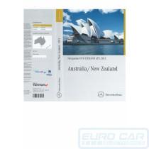 2013 Mercedes Map Navigation S CL DVD COMAND APS NTG 3 Australia NZ maps OEM A2198276759 Euro Car Upgrades eurocarupgrades.com.au