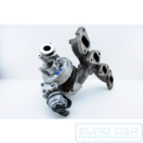 Audi Volkswagen TDI Diesel Turbo Perun Stage 1 03L253010F OEM Genuine Euro Car Upgrades eurocarupgrades.com.au