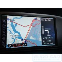 2020 BMW Route NBT Map Update & Activation Code Maps Service Euro Car Upgrades eurocarupgrades.com.au
