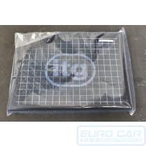 Front View Actual Product - Porsche Boxster Boxter S 986 987 96-05 ITG Profilter Performance Air Filter HMP-184 - Euro Car Upgrades eurocarupgrades.com.au