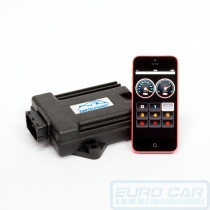 Tune your car in 5 minutes with Euro Car Upgrades PowerBox - www.jku.com.au