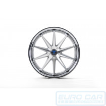 RC10 Alloy Wheel Machine Silver - Rohana Wheels Australia - Euro Car Upgrades - www.jku.com.au