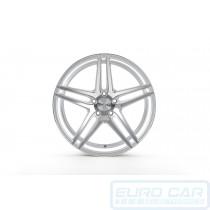 RC8 Alloy Wheel Machine Silver - Rohana Wheels Australia - Euro Car Upgrades -  www.jku.com.au