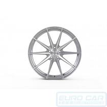 RF1 Alloy Wheel Brushed Titanium - Rohana Wheels Australia - Euro Car Upgrades - www.jku.com.au