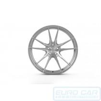 RF2 Alloy Wheel - Brushed Titanium - Rohana Wheels Australia - Euro Car Upgrades - www.jku.com.au